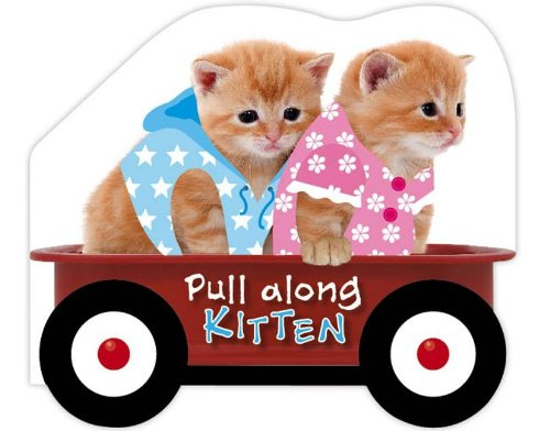 Pull Along Kittens (184610789X) by Morrison, Karen; Page, Claire
