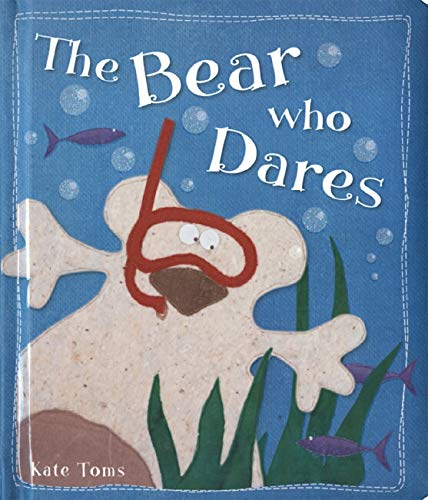 9781846108204: The Bear Who Dares