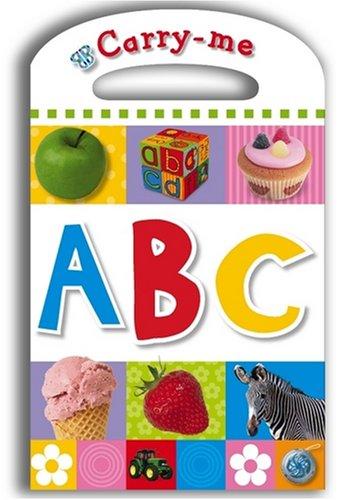 ABC (Busy Baby: Carry Me): Bob Gordon