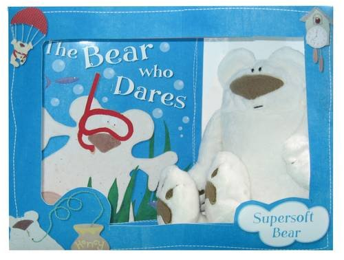 9781846108549: The Bear Who Dares