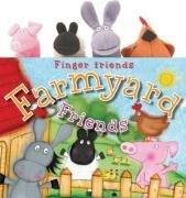 9781846108570: Farmyard Friends (Finger Friends)