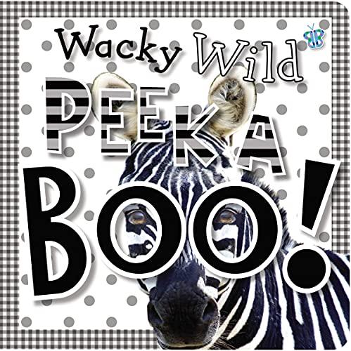 Wacky Wild (Peek A Boo): Bugbird, Tim; Make