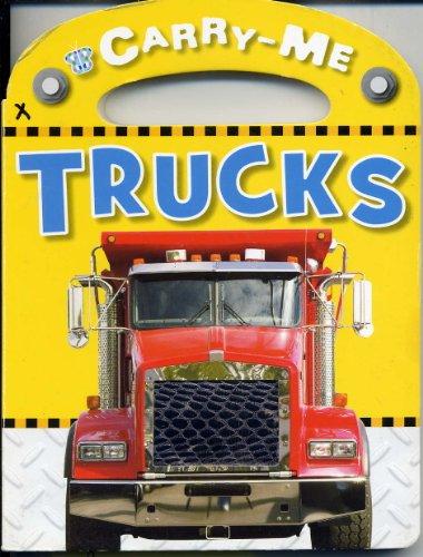 9781846108716: Trucks Carry-Me