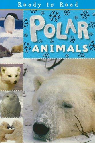 9781846108839: Polar Animals (Ready to Read)