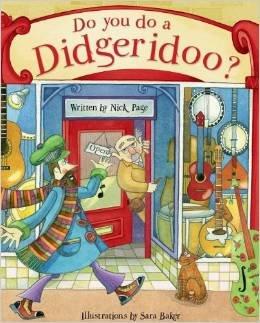 9781846109201: Do You Do a Didgeridoo?