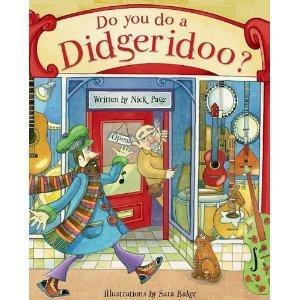 9781846109218: Do you do a Didgeridoo?