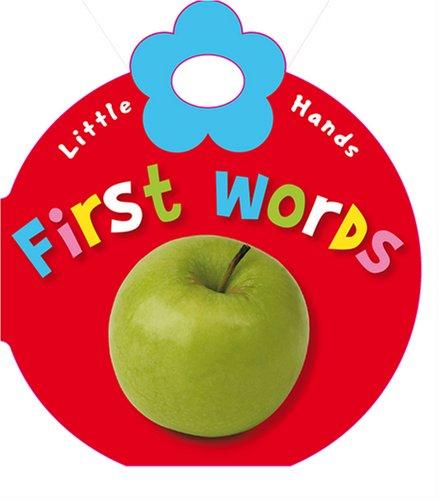 9781846109546: First Words (Little Hands)