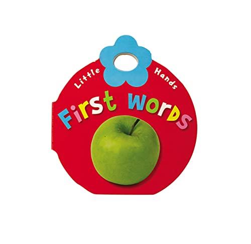 9781846109577: First Words (Little Hands)