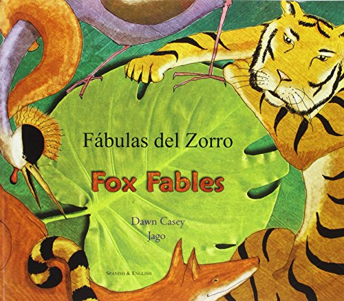 9781846110252: Fox Fables (Fables from Around the World) (Spanish Edition)