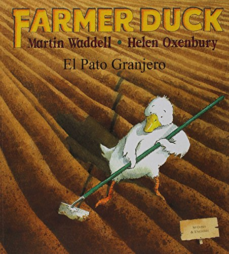 9781846110603: Farmer Duck (Spanish Edition)