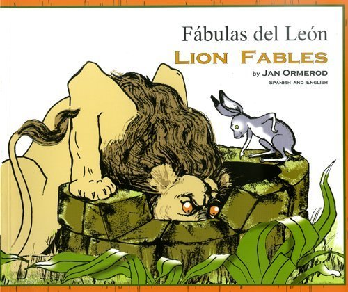 9781846111174: Lion Fables in Spanish and English (English and Spanish Edition)