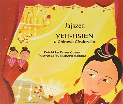 9781846111402: Yeh-Hsien: A Chinese Cinderella (Folk Tales) (Polish Edition)