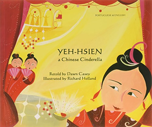 9781846111419: Yeh-Hsien a Chinese Cinderella in Portuguese and English (Folk Tales) (English and Portuguese Edition)