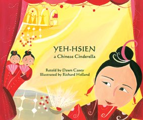 9781846111457: Yeh-Hsien: A Chinese Cinderella (Folk Tales) (Tagalog Edition)
