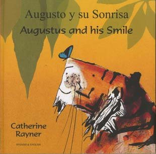 9781846113635: Augustus and His Smile (Spanish Edition)