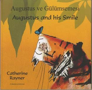 9781846113642: Augustus and His Smile in Turkish and English