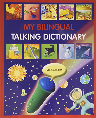 9781846115974: My Bilingual Talking Dictionary in Czech and English