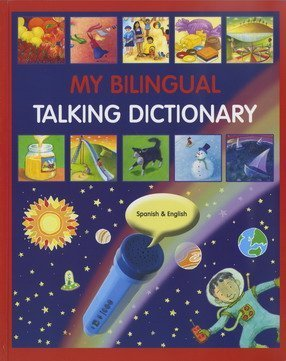 9781846116131: My Bilingual Talking Dictionary in Spanish and English (English and Spanish Edition)