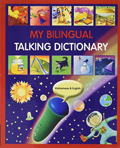 9781846116193: My Bilingual Talking Dictionary in Vietnamese and English (English and Vietnamese Edition)