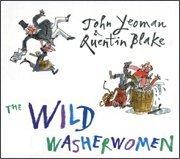 9781846117725: Wild Washerwoman Spanish