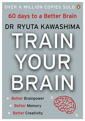 9781846140044: Train Your Brain