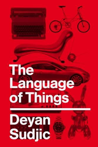 9781846140051: The Language of Things