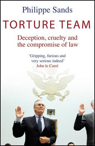 9781846140082: Torture Team: Deception, Cruelty and the Compromise of Law