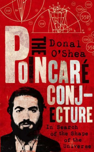9781846140129: The Poincaré Conjecture: In Search of the Shape of the Universe