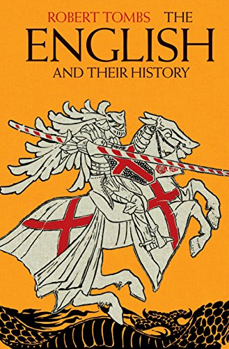 9781846140181: The English and their History