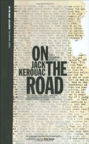 9781846140204: On the Road: The Original Scroll (Penguin Hardback Classics)