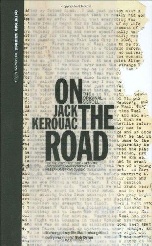 9781846140204: On the Road: The Original Scroll (Penguin Hardback Classics)
