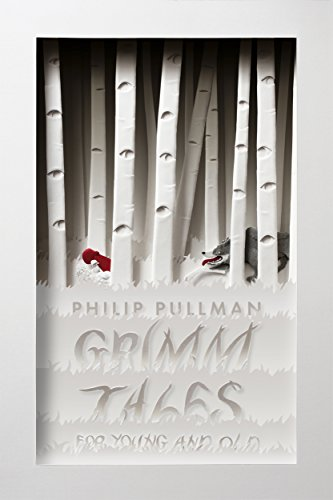 Image result for grimm tales philip pullman