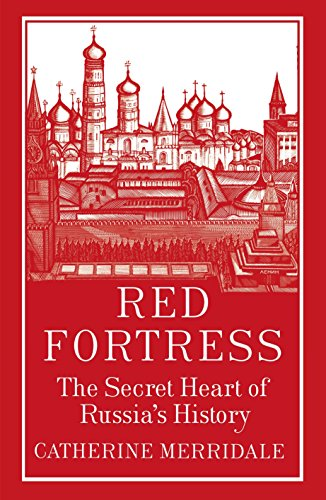 9781846140372: Red Fortress: The Secret Heart of Russia's History
