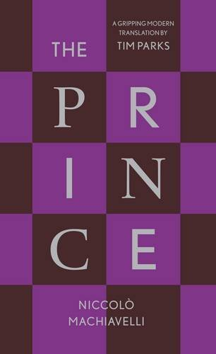 9781846140440: The Prince