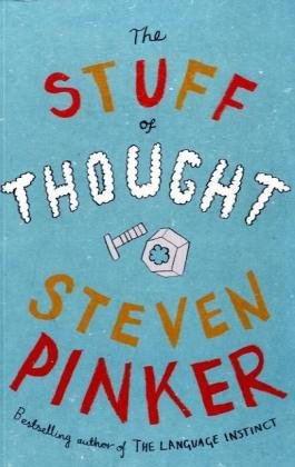 9781846140501: The Stuff of Thought.