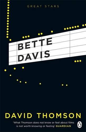 9781846140723: Bette Davis (Great Stars)
