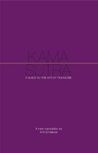 9781846141096: Kama Sutra: A Guide to the Art of Pleasure (Penguin Hardback Classics)