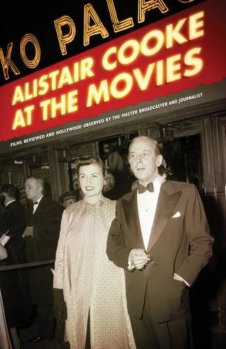 9781846141119: Alistair Cooke at the Movies