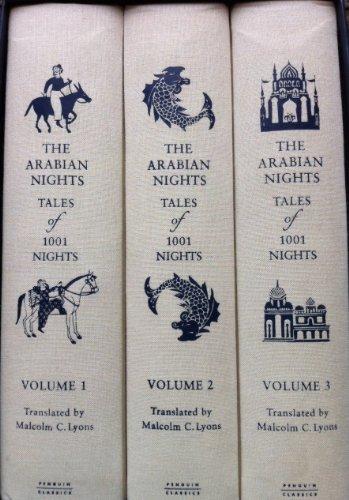 9781846141171: The Arabian Nights: Tales of 1001 Nights, Volume 1