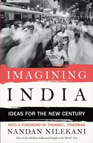 9781846141225: Imagining India: Ideas For The New Century