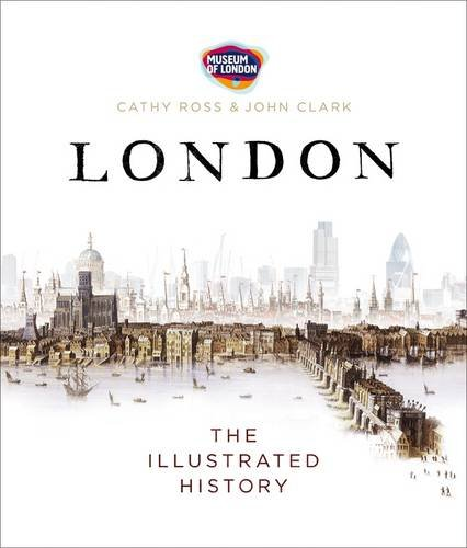 9781846141256: London: The Illustrated History