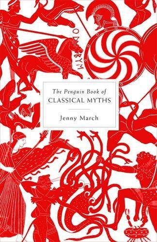 9781846141300: The Penguin Book of Classical Myths