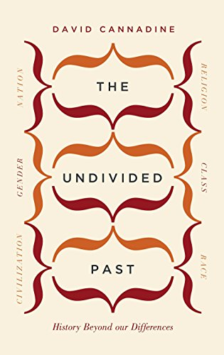9781846141324: The Undivided Past: History Beyond Our Differences