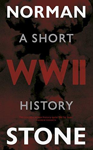 9781846141393: World War Two: A Short History