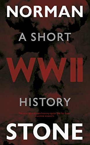 9781846141393: World War Two: A Short History