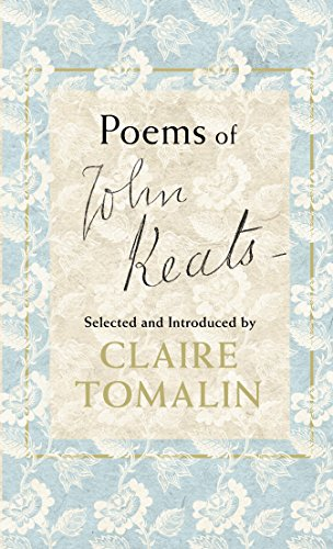 9781846141430: Penguin Classics Poems Of John Keats Selected By Claire Tomalin