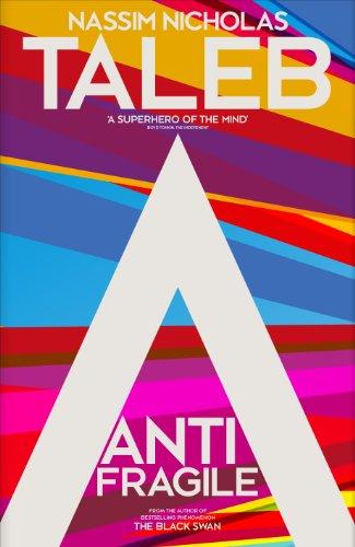 9781846141577: Antifragile