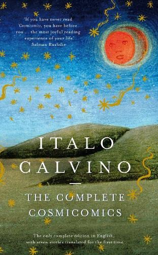 9781846141652: The Complete Cosmicomics (Penguin Modern Classics)