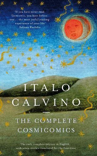 9781846141652: Complete Cosmicomics (Penguin Modern Classics)