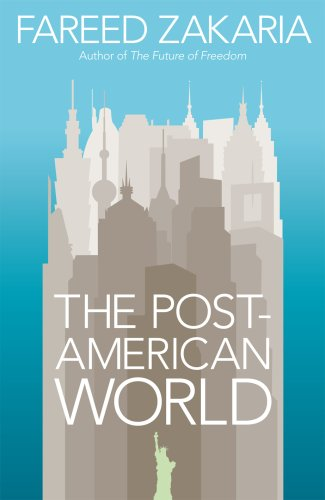 9781846141683: The Post-American World